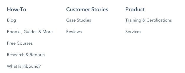 תכנים מרובים באתר - הוד מעלתה ה-Inbound Marketing: מלכת אסטרטגיות השיווק
