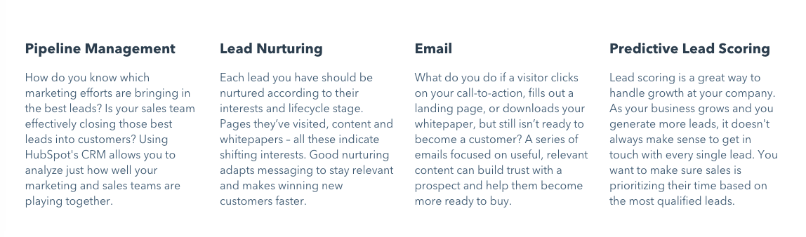 דוגמאות לפתרונות לסיגרת עסקאות - הוד מעלתה ה-Inbound Marketing: מלכת אסטרטגיות השיווק