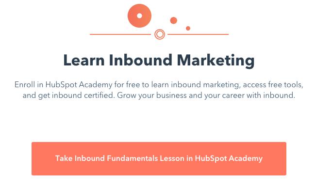 hubspot מלמדים אתכם משהו חדש - הוד מעלתה ה-Inbound Marketing: מלכת אסטרטגיות השיווק