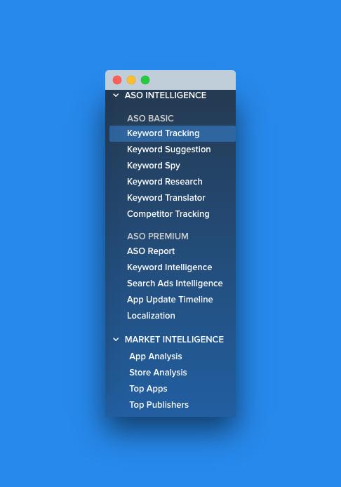 תוכנת Mobile Action להוצאת מידע מתוך חנות האפליקציות